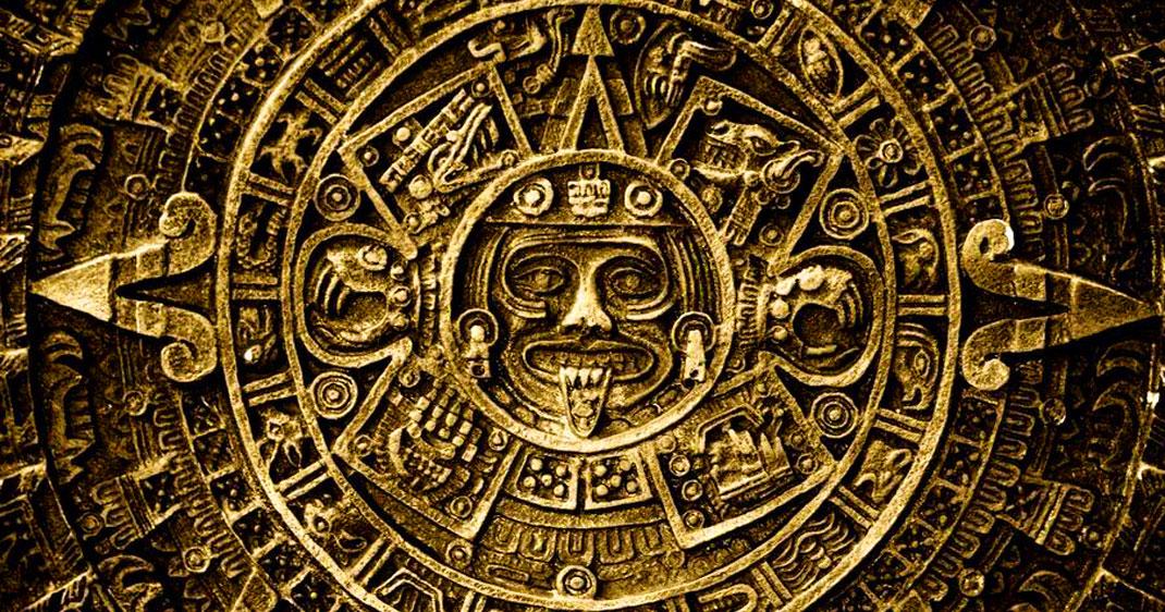 Un tournant dans l'histoire de l'humanité : des scientifiques ont prouvé que les Mayas venaient d'une autre planète